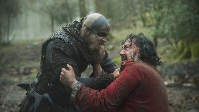 "'Vikings' Recap and Reaction: ""Revenge"""