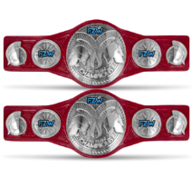 FZW Havok Tag Team Championships