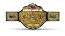 FZW Havok Marvels Championship