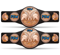 FZW World Tag Team Championships