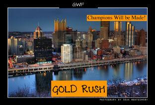 GWF Gold Rush