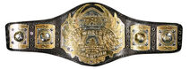 CWA Heavyweight Championship