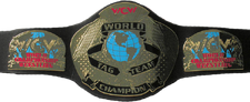 WCL Tag Team Championship