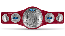 FZW Havok Tag Team Championship