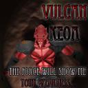 Vulcan default