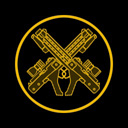 C icon infantry