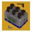 Ammo metallic bolts