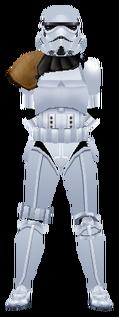 NPC stormtrooper officer