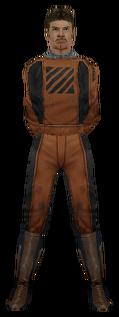 NPC prisoner