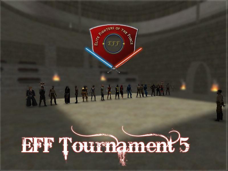 Tournament 5 photo