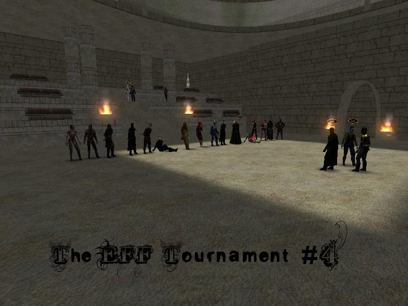 Tournament 4 photo