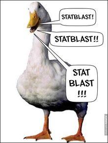 Statblast
