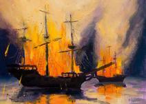 Burn-the-ships