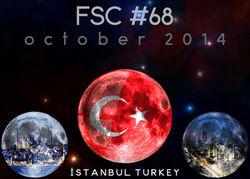 FSC 68 Logo