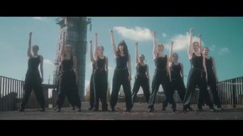 Sylwia Grzeszczak - Tamta dziewczyna -Official Music Video-