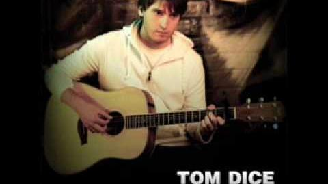 Tom Dice - Always And Forever with lyrics (studio version)