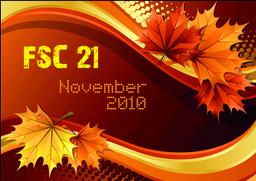 Fsc21 logo