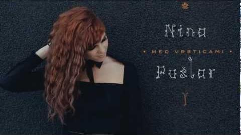 Nina Pušlar - Tik tak tok