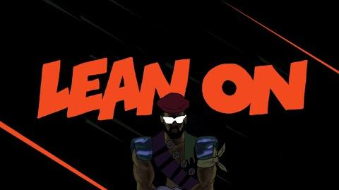 Major Lazer & DJ Snake - Lean On (feat