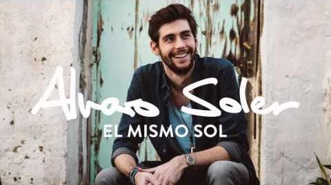 Alvaro Solier - El Mismo Sol