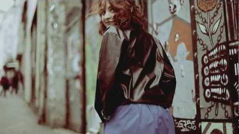 ELISA JO Back Around (clip)