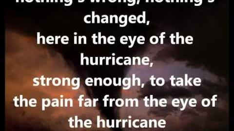 Ilse DeLange - Hurricane Lyrics ♫