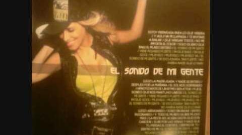 EL SONIDO DE MI GENTE. -ROSER- ALBUM CLANDESTINO