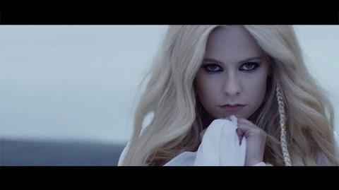 Avril Lavigne - Head Above Water (Official Video)