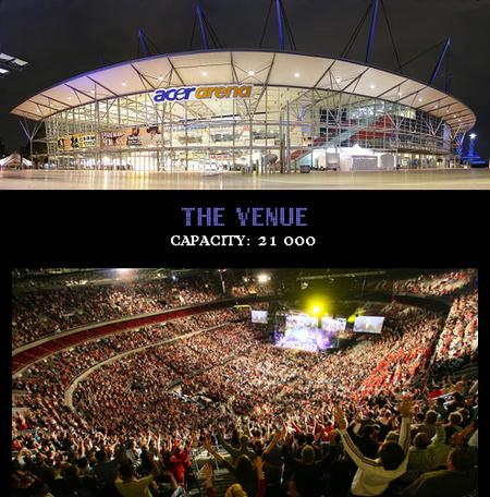 Fsc21 venue