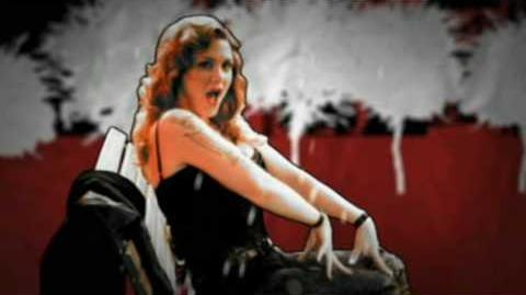 Vanessa Amorosi This Is Who I Am
