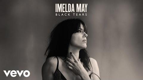 Imelda May - Black Tears (Audio) ft. Jeff Beck