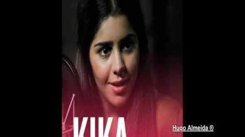Kika - Guess It's Alright
