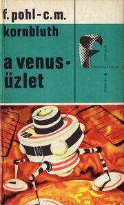 Venusz uzlet