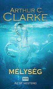 Clarke-melyseg