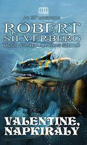Silverberg-napkiraly