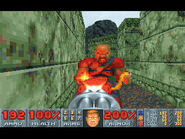 Doom screenshot1