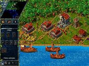 Settlers3 screenshot2
