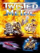 Twisted metal image 1