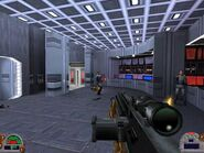 Dark forces screenshot1