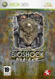 Bioshock collecters