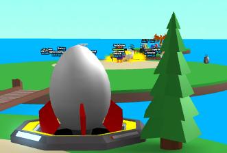 Egg Rocket | Egg Farm Simulator RBLX Wiki | FANDOM powered by Wikia