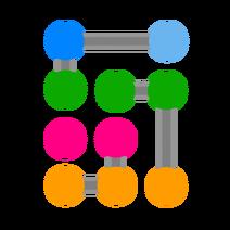 R matter reconfiguration