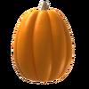 Egg pumpkin