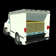 Golden Eggs Truckload