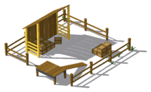 Shipping depot 1