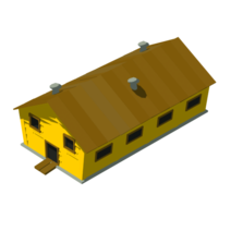 Ei hab icon super shack
