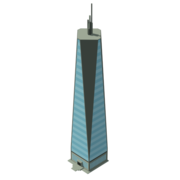 Ei hab icon tower