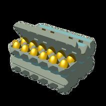 Golden Eggs 48