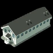 Ei hab icon long house