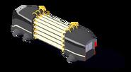 Quantum transporter
